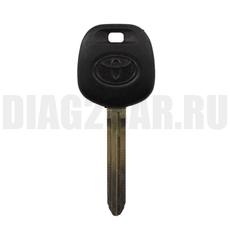 Ключ Toyota TOY43