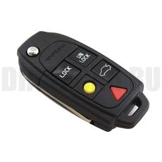 Ключ выкидной Volvo 5 кнопок
