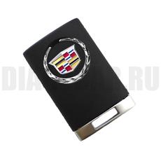 Корпус Смарт Ключа Cadillac 6 кн