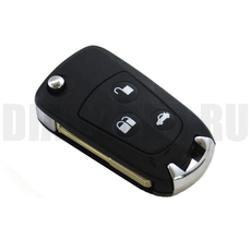 Ключ выкидной Ford болванка