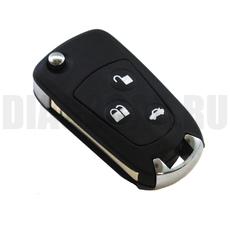Ключ выкидной Ford корпус ключа