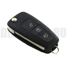 Корпус ключ выкидной Ford Focus 3