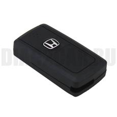 Ключ выкидной Honda 3 кнопки заготовка