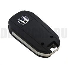 Ключ выкидной Honda 3+1 кнопки