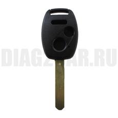 Ключ Honda 2 + 1 кнопки