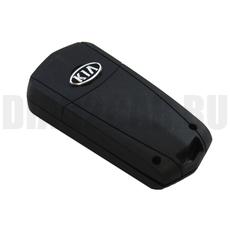 Ключ выкидной Kia 2 кнопки корпус