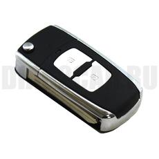 Ключ выкидной Киа 2+1 кнопки