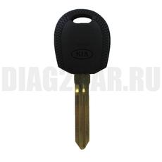 Заготовка ключа Kia