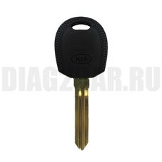 Ключ простой Kia заготовка