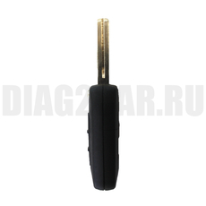 Ключ выкидной Kia 3 кнопки Picanto