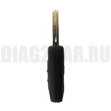Ключ Hyundai Ix35 3 кнопки 434Mhz