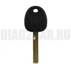 Корпус простого ключа Kia правое лезвие