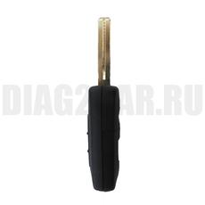 Киа Sportage с ДУ 433 Mhz выкидной