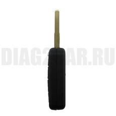 Ключ выкидной Land Rover 433 MHz (Европа)