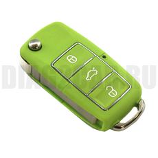 Корпус ключа Volkswagen Passat, Golf, Bora, Jetta
