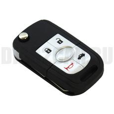 Ключ выкидной 4 кнопки
