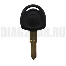 Ключ Buick простой #1