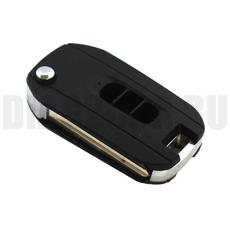 Ключ выкидной Chevrolet Captiva 3 кнопки