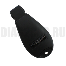 Смарт-ключ 6+1 кнопки Chrysler с ДУ 315 Mhz