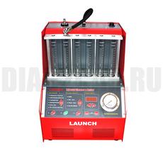 Launch CNC 602 - установка для тестирования и очистки форсунок