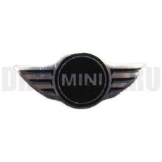 Логотип на ключ зажигания Mini Cooper