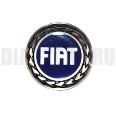 Логотип на ключ зажигания Fiat #2