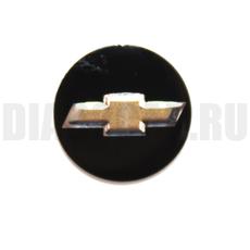 Логотип на ключ зажигания Chevrolet #3