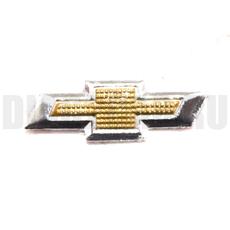 Логотип на ключ зажигания Chevrolet #2