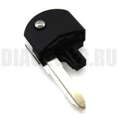 Верхняя часть выкидного ключа Mazda