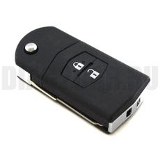 Мазда с ДУ 433 Mhz выкидной 2 кнопки