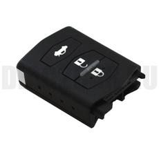 Мазда с ДУ 433 Mhz кнопки для выкидного ключа 3 кнопки