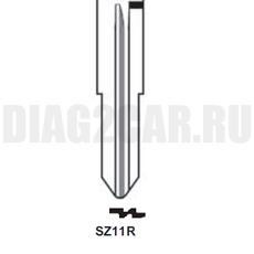 Жало выкидного ключа SZ11R