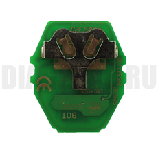 Плата ДУ для ключа BMW (БМВ) EWS 315 Mhz
