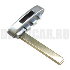 Вставка-лезвие плоское для смарт-ключа