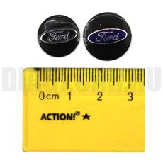Логотип на ключ зажигания Ford #5