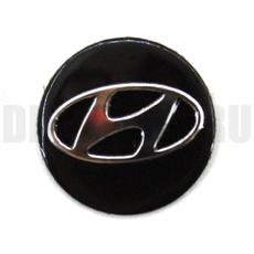 Логотип на ключ зажигания Hyundai #3