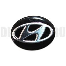 Логотип на ключ зажигания Hyundai #4