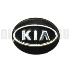 Логотип на ключ зажигания Kia #2