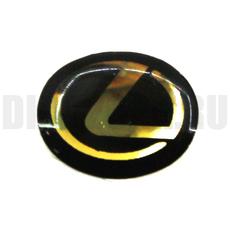 Логотип на ключ зажигания Lexus