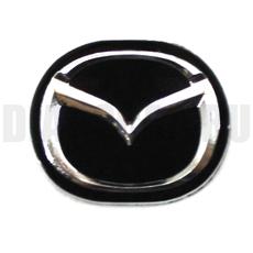 Логотип на ключ зажигания Mazda