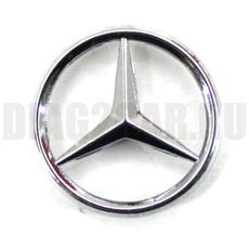 Логотип для ключа зажигания Mercedes Benz