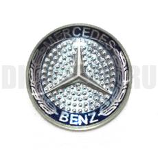 Логотип для ключа зажигания Mercedes Benz #2
