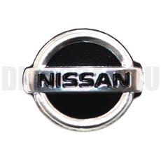 Логотип на ключ зажигания Nissan #2