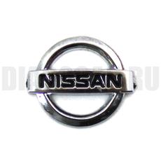 Логотип на ключ зажигания Nissan #3