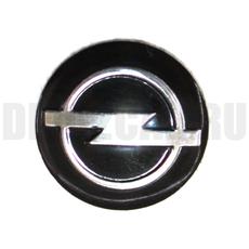 Логотип на ключ зажигания Opel