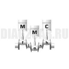 56 Модуль VAG MED/EDC 17 UDS