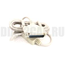 Кабель - конвектор USB - COM RS232