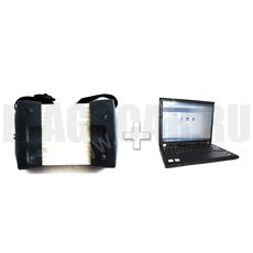 MB Star Diagnosis C3 тип С + ноутбук + ПО