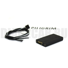 Автомобильный GPS трекер Piligrim-Z
