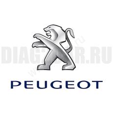 Пакет марок Peugeot для Scandoc